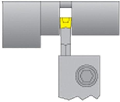 56555435 .5435 Diameter Carbide Tipped Chucking Reamer