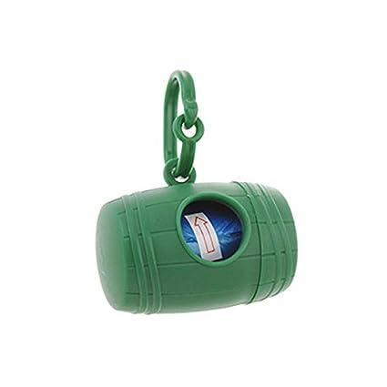 Eurowebb Dispensador de bolsas de plástico con crotte para ...