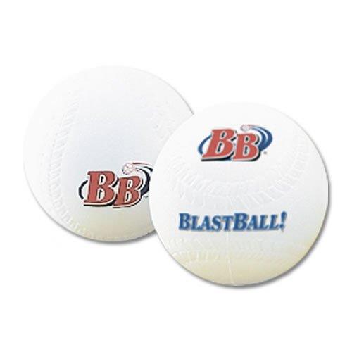 Blast Ball Kick Ball (2 Pack)