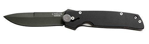 Camillus Carbonitride Titanium Folding Release product image