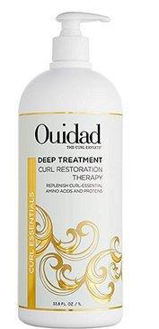 OUIDAD Deep Treatment Curl Restoration Therapy 33.8 oz