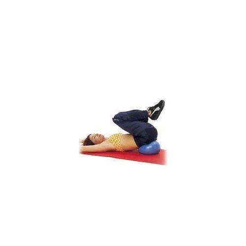 Theragear Pilates Mini Ball, Purple, 9 Inch, Health Care Stuffs