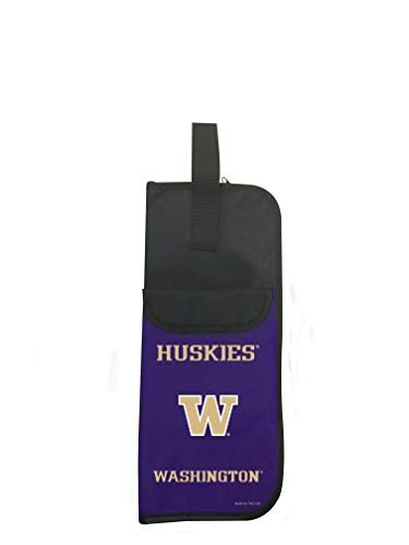 NCAA Collegiate Drumstick Bag - University of Washington Huskies