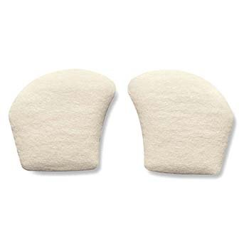 HAPAD Metatarsal Bars, Medium, case of 12 pairs