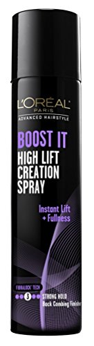 Loreal Boost Spray Ounce 156ml