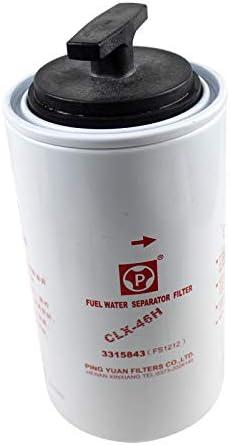 Oil Filter Plug Tool for Dodge Ram 2500 3500 Cummins 2013-2018 fit 05083285AA MO285 Turbo Diesel 5.7L 6.4L 6.7L