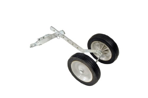 - Mantis 9222 Power Tiller Wheel Set for Gardening