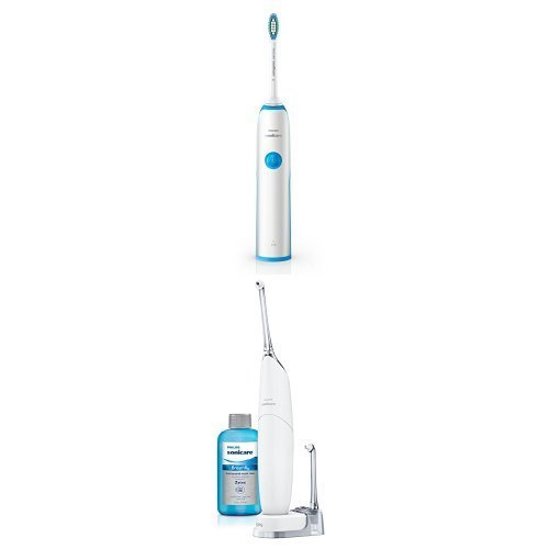 Philips Sonicare Essence+ FFP rechargeable toothbrush + A...
