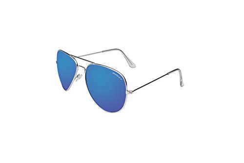 POLARIZED de sol RUNLEY Gafas Mach Azul Claro B5qBIFwnxE