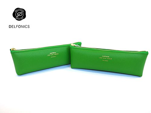 Quitterie pen case[light green] QR06 LG Photo #2