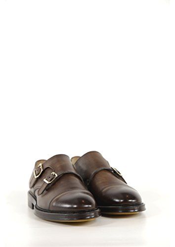 DOUCAL'S , Mocassins pour homme Marron marron