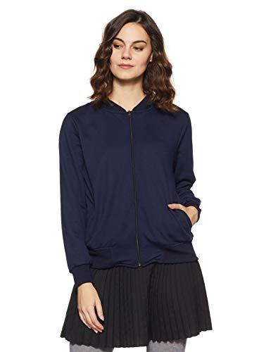 Belle Fille Women #39;s Fleece Jacket
