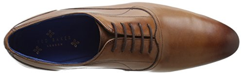 Ted Baker Mens Mapul Oxford Tan