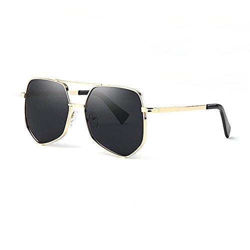a82d94de74 HONEY Gafas de sol polarizadas HD personalizadas - Protección completa  UV400 - Ideal para conducir -