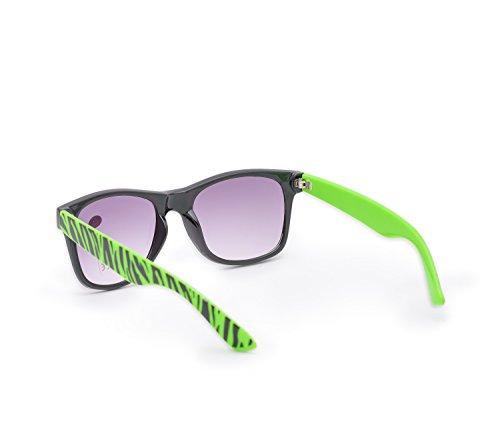 carey 5 Reader Unisex marca 4sold sol 1 nbsp;marrón de Estilo 4sold lectores de sol UV Mujer nbsp;fuerza para gafas hombre lectura gafas Cebra de UV400 wHZvF1wq