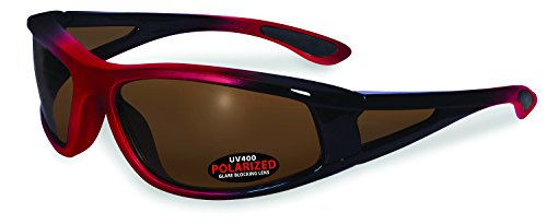 Specialized Safety Products PUYALLUP RED BRZ Unisex Polar...