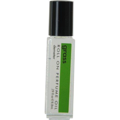Demeter Roll On Perfume Oil, Grass, 0.29 Ounce