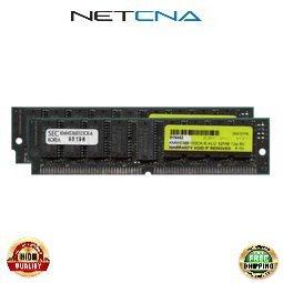 Ibm Simm Memory - 02K1897 64MB IBM Compatible Memory 72pin FPM parity SIMM Kit 100% Compatible memory by NETCNA USA