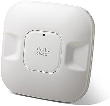 Cisco AIR-AP1041N-A-K9 2.4GHz 802.11n 300Mbps Wireless Access Point