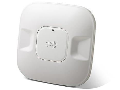 Cisco AIR-AP1041N-A-K9 Aironet 802 11g/n Fixed Autonomous Access Point