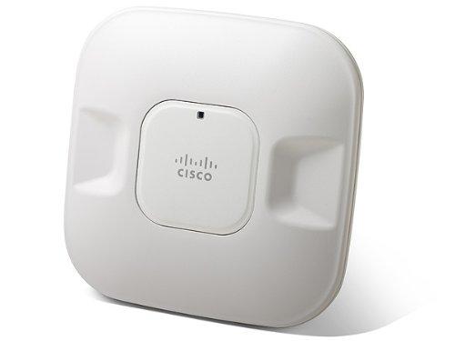 (Cisco AIR-AP1041N-A-K9 Aironet 802.11g/n Fixed Autonomous Access Point)