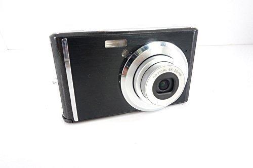 KINGEAR KG0016 2.7 Inch TFT 3X Optical Zoom 18MP 1280 X 720 Digital Video Camera