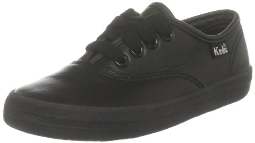 Keds Kids Champion Cvo Leather Small Casual Shoe