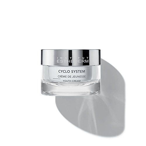 Institut Esthederm Cyclo System Youth Cream Anti-Aging Face Moisturizer - 1.67 oz