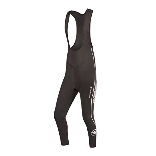 Endura Luminite Bibtight Black/Reflective, X-Large by Endura