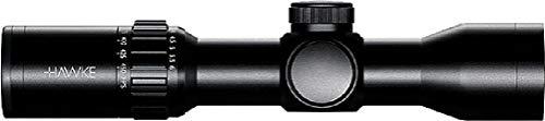 HAWKE OPTICS Xb30 Compact 1.5-6X36 30Mm Ir Crossbow Scope