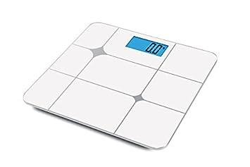 Heeecgoods Básculas de pesaje para personas Básculas de pesaje Peso corporal Básculas electrónicas profesionales Básculas de