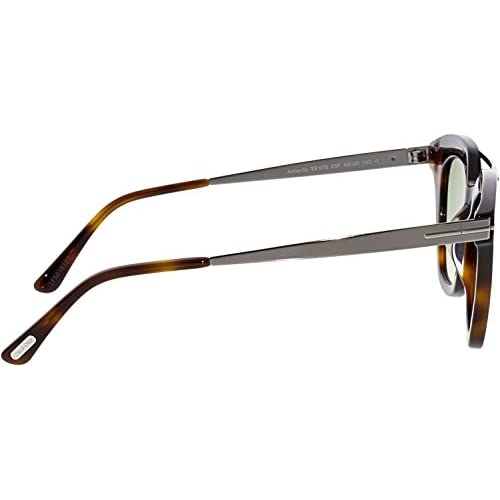 79381657be Chic Tom Ford FT0575 Gafas de sol Unisex - www.tuvozenmadrid.es