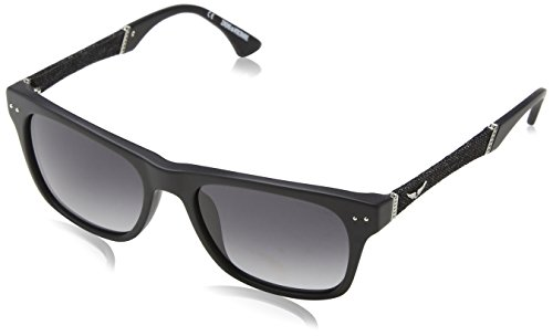 amp; Black Voltaire de para Sol Zadig Gafas Matt Gris Mujer Hdwq4Hzx