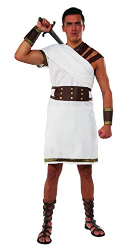 Greek Warrior Costume for Men