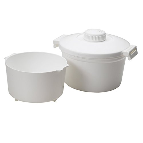 Nordicware 64000 Microwave Rice Cooker Cup Cookware