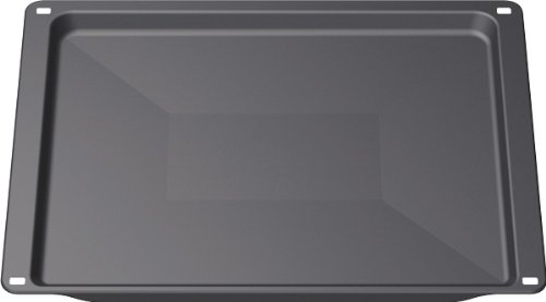 Siemens HZ86B000 - Bandeja de horno (Negro, Aluminio, 1,18 kg, 470 ...