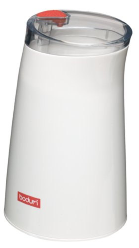 Bodum 5679-03USA C-Mill Blade Grinder, White by Bodum