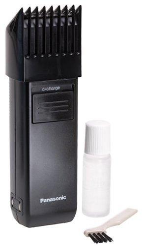 Panasonic ER389K Rechargeable Beard and Mustache Trimmer