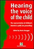 Hearing the Voice of the Child, , 1898924821