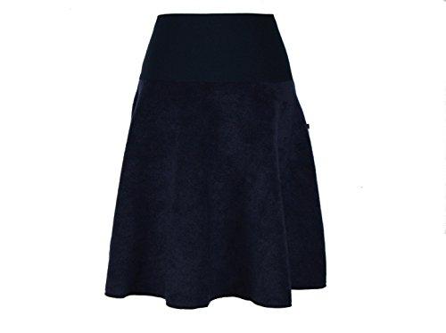 Jupe Dunkle Femme 40 Design Bleu fqF4R5wqx