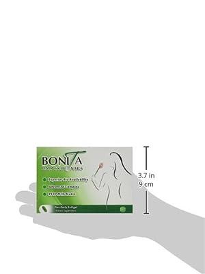 Essential Source Bonita Hair Skin and Nails, 30 Count