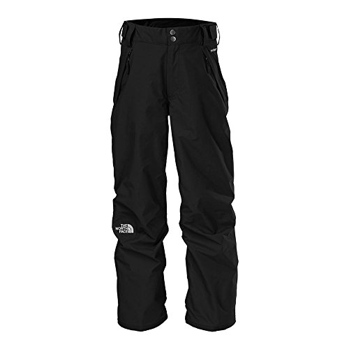 The North Face B Free Course Triclimate Pants Black Boys S by The North Face