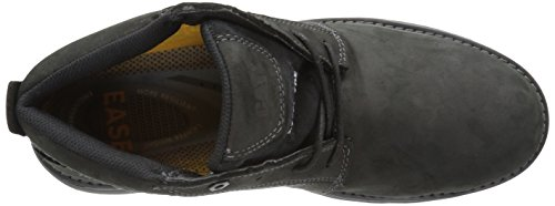 Toe Black Men's Construction Shoe Steel Caterpillar Parker ESD Industrial 1ZI8x7wq