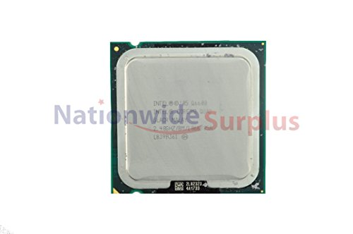Intel Quad Q6600 Desktop Processor
