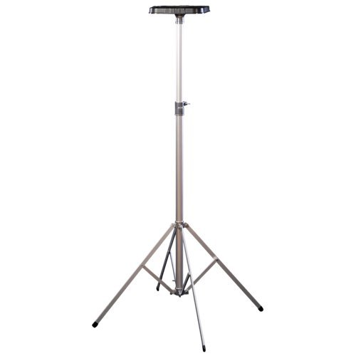 XL Industries Tall Deluxe Display Stand w/8'' Top
