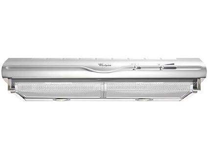 c023d2d1579d3 Whirlpool AKR442WH - Whirlpool AKR 442 WH - Hotte aspirante - 60 cm -  extraction