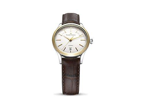 Maurice Lacroix Les Classiques Date Ladies Automatic Watch, ML 115, 18k Gold