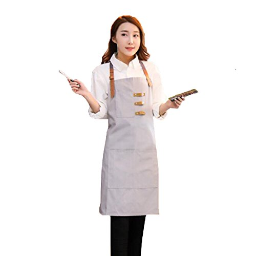 anvas Card Washed Over Wax Dry Apron Waxed Canvas Apron (30 by 24inch) (24 Inch Wax)