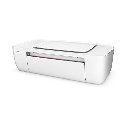 HP Deskjet 1115 Single Function Ink Advantage Printer (White) 3