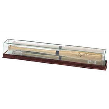 Mirror Back Bat Display (Ultra Pro Baseball Bat Premium Glass Display)